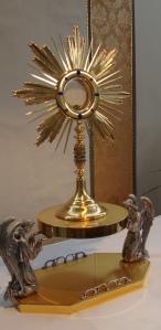 Eucharistic Lord-001