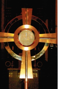 Monstrance St. Mary-001