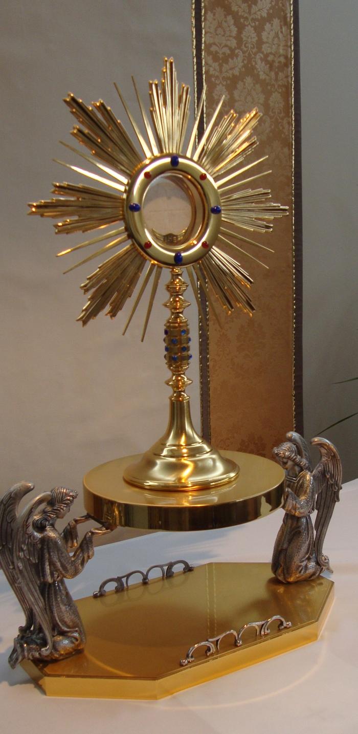 Eucharistic Lord