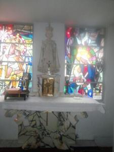 Chapel Franciscan Monastery