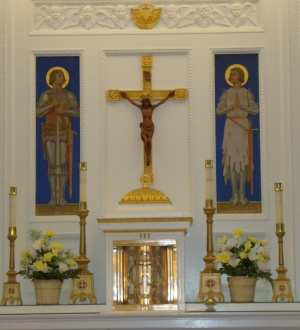 Altar- Cape Cod-rev