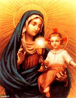 ourladyof the blessed sacrament