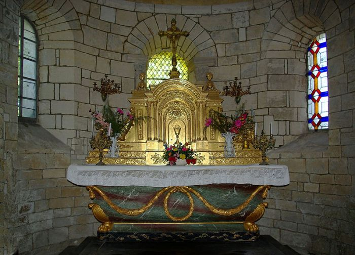 Tabernacle (3)