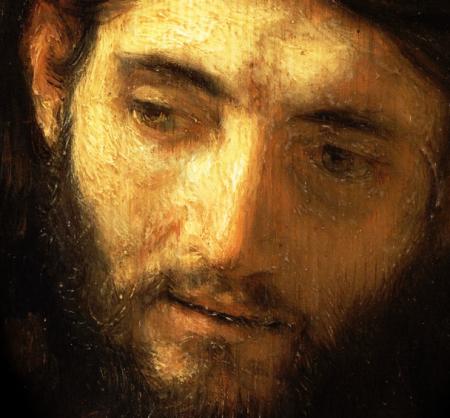 Christ Vultus Christi
