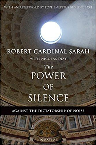 Sarah on Silence