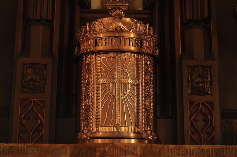 tabernacle_St. John's